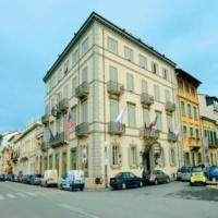 Hotel Plaza E De Russie **** Viareggio