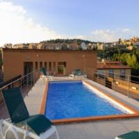 Hotel Giò Jazz Area **** Perugia