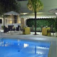 Hotel Perugia Plaza **** Perugia