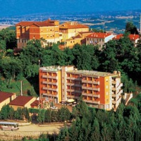 Hotel Ilgo *** Perugia