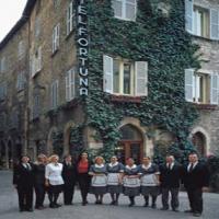 Hotel Fortuna *** Perugia