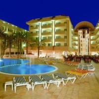 Hotel Florida Park **** Santa Susanna