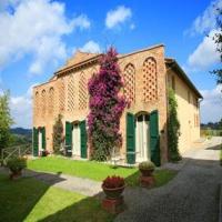 Borgo Di Colleoli Resort farmházak - Pisa