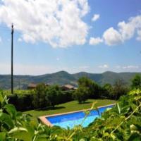 Borgo Castelvecchi farmház - Siena (Radda in Chianti)
