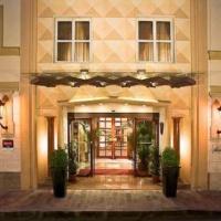 Hotel Alli Due Buoi Rossi **** Alessandria