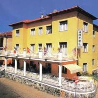Hotel Dora *** Levanto