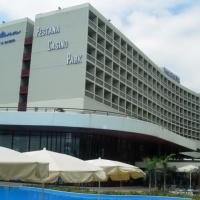 Pestana Park Hotel & Casino ***** Funchal
