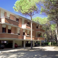 Splendid E Salisburgo Apartmanház - Bibione (Pineda)