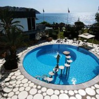 Hotel Del Mare ***** Bordighera