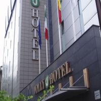 Hotel Nh Bergamo **** Bergamo