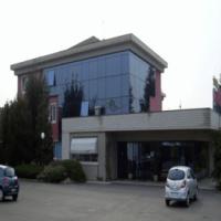 Art & Hotel Treviolo (ex Maxim) *** Bergamo