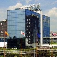 Starhotels Cristallo Palace **** Bergamo