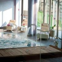 Hotel Winter Garden **** Bergamo