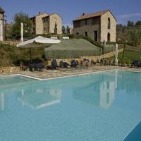 Poggio Cennina farmház - Bucine