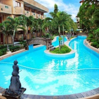 Hotel Melasti Beach Resort & Spa *** Legian