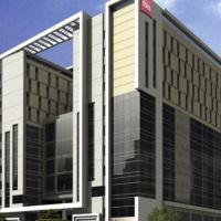 Hotel Ibis Al Rigga ** Dubai (közvetlen Emirates járattal Budapestről)