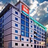 Hotel Ibis Al Barsha *** Dubai (közvetlen Emirates járattal Budapestről)