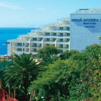 Hotel Melia Madeira Mare ***** Funchal