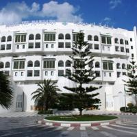 Hotel Tej Marhaba **** Sousse