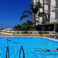 Hotel Dorisol Florasol *** Funchal