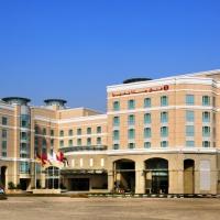 Hotel Ramada Jumeirah **** Dubai (közvetlen Emirates járattal Budapestről)