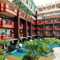 Bangkok **** 2/3éj és 7/9/12éj Hotel Blue Ocean Resort **** Phuket