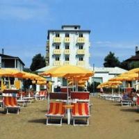 Hotel Terramare *** Lido di Jesolo - egyénileg