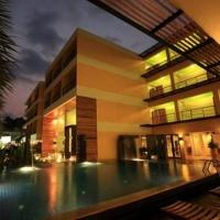 Hotel Keeree Ele *** Koh Chang