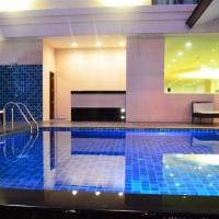 Hotel Tevan Jomtien *** Pattaya