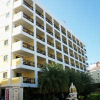 Hotel Golden Sea Pattaya *** Pattaya