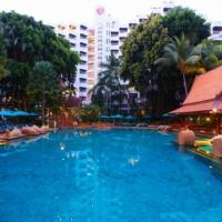 Hotel Pattaya Marriott Resort & Spa ***** Pattaya