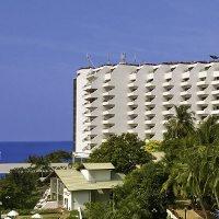 Hotel Royal Cliff Beach Resort ***** Pattaya