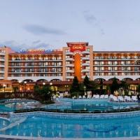 Hotel Hrizantema **** Napospart - egyénileg