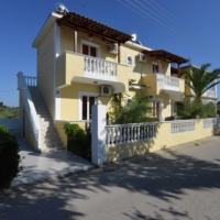 Panagiotis Apartman - Zakynthos, Agios Sostis