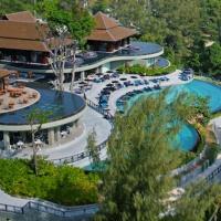 Hotel Pullman Phuket Arcadia Naithon Beach ***** Phuket