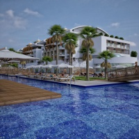 Hotel Port Nature Luxury ***** Belek