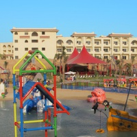 Hotel Serenity Fun City ***** Hurghada