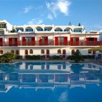 Hotel Mitsis Rinela Beach **** Kokkini Hani