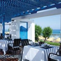 Hotel Mitsis Rinela Beach **** Kréta, Kokkini Hani