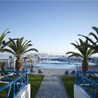 Hotel Mitsis Rinela Beach ***** Kréta, Kokkini Hani