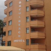 Hotel Oncul Beach *** Alanya