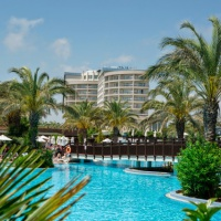 Liberty Hotels Lara ***** Antalya