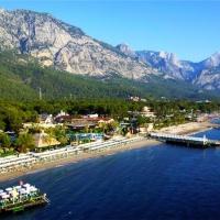 Hotel Amara Club Marine Nature - Kemer