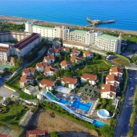 Hotel Lyra Resort & Spa ***** Side