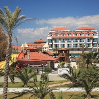 Hotel Seher Resort & Spa ***** Side
