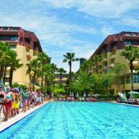 Hotel Meryan ***** Alanya