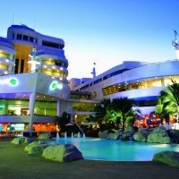 A-One Beach Hotel **** Pattaya