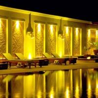 Bangkok **** 2 éj és Pattaya 7é The Bayview Hotel ***+