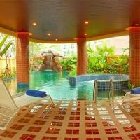 Bangkok **** 2/3 éj és Pattaya 7/9 éj The Nova Gold Hotel ****