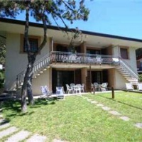 Villa Fidia Apartman - Lignano